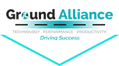 GroundAlliance logo